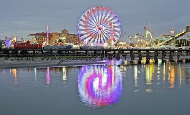 Del Mar Fair Grounds, San Diego