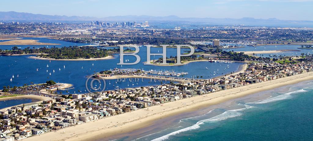 San Diego Aerial Photography Photographer