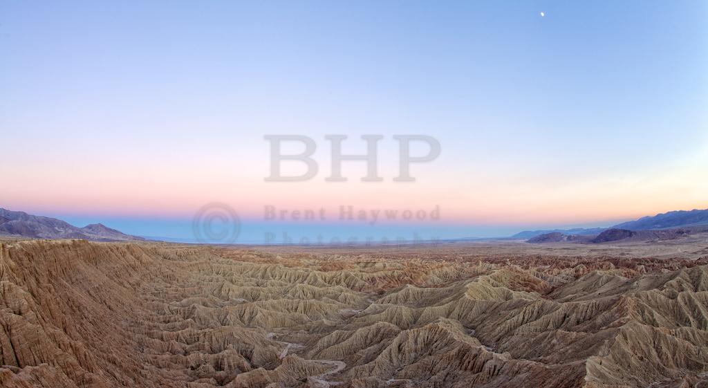 San Diego Landscape Photography Photos Borrego Springs