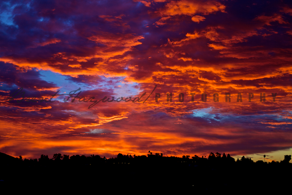 San Diego Sunrise Photography