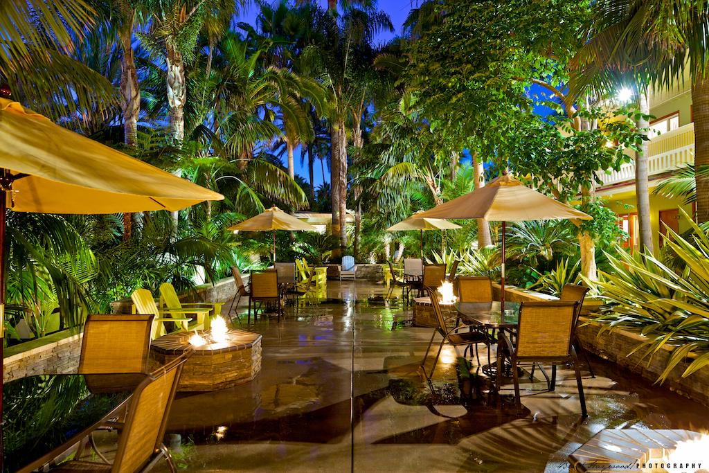San Diego Hotel Resort Photography Photographer