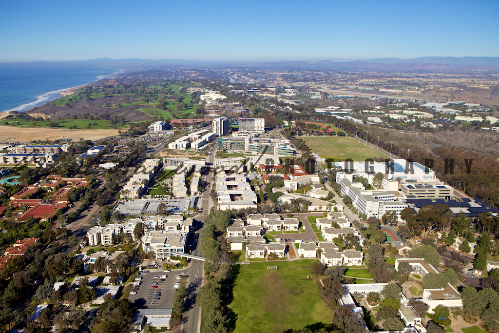 UCSD-UTC-San-Diego-Aerial-Photography-Photographer