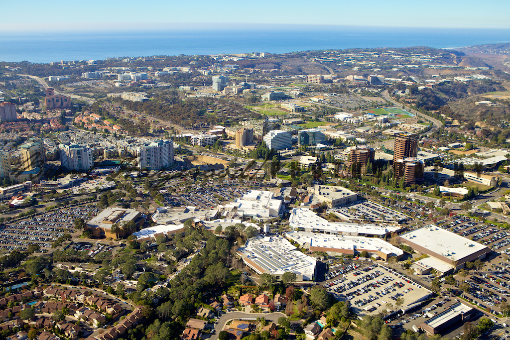 UTC-San-Diego-Aerial-Photography-Photographer