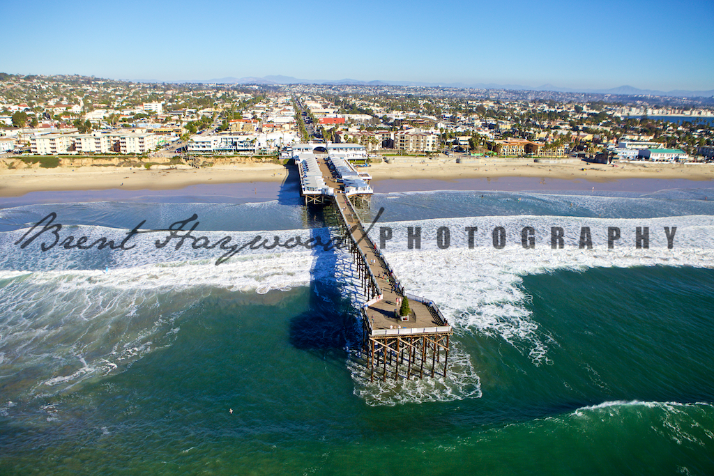 Pacific-Beach-Crystal-Pier-San-Diego-Aerial-Photography-Photographer
