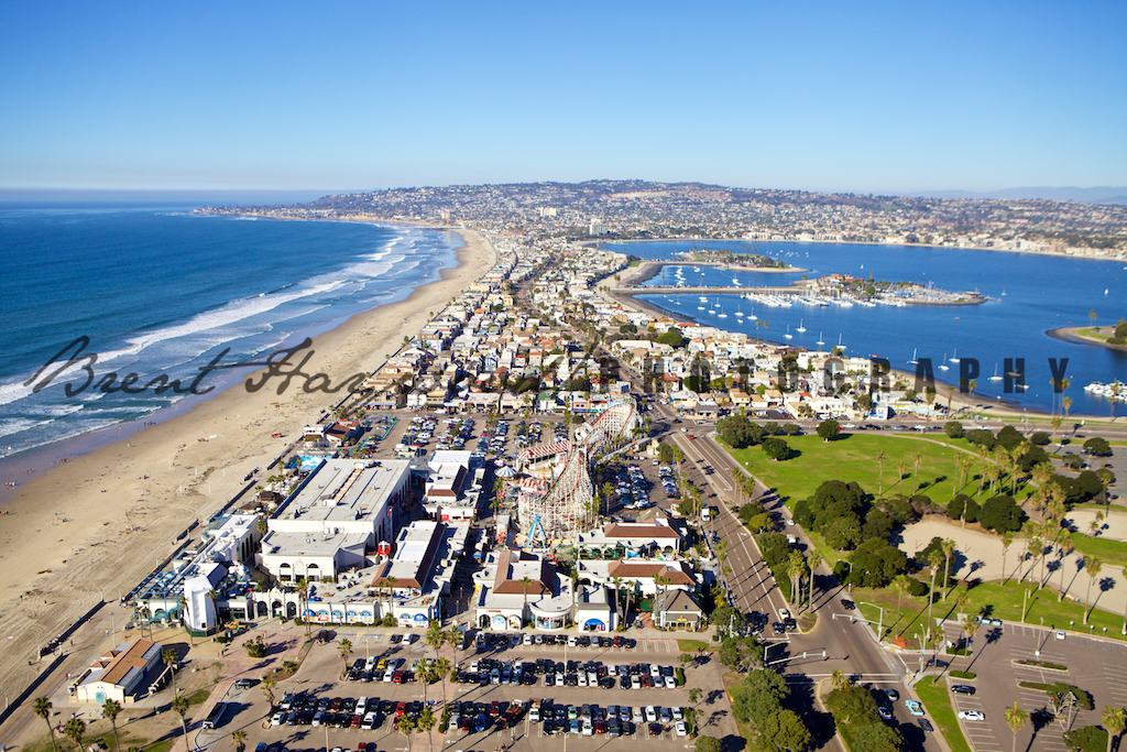 Mission-Beach-Mission-Bay-San-Diego-Aerial-Photography-Photographer